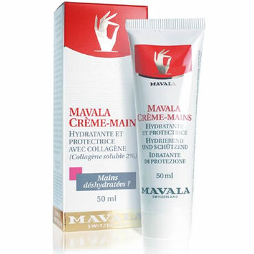 Mavala Collagen Hand Cream