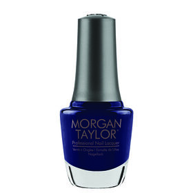 Morgan Taylor Nail Lacquer Little Miss Nutcracker Collection - Baby It's Bold 15ml