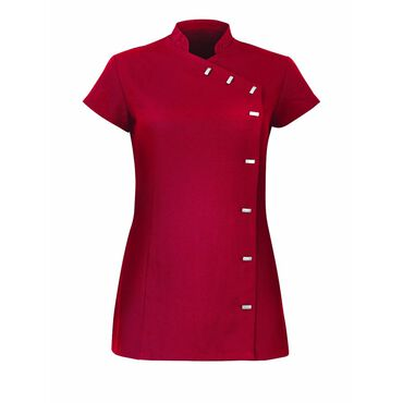 Alexandra Women's Beauty Tunic - Red