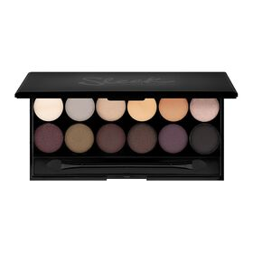 Sleek MakeUP i-Divine Eyeshadow Palette - Au Natural