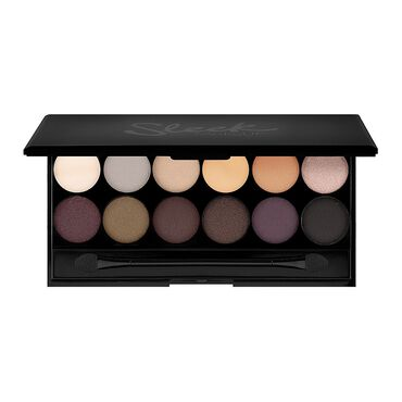 Sleek MakeUP i-Divine Eyeshadow Palette - Au Natural