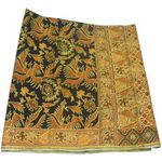 Beauty Express Sarongs Brown and Orange