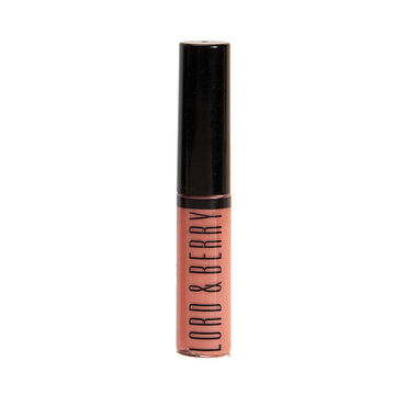 Lord & Berry Skin Lip Gloss - Cookie