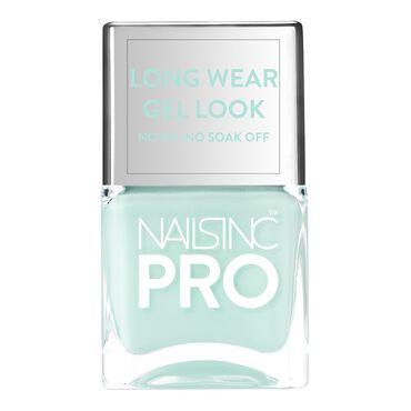 Nails Inc Pro Gel Effect Polish 14ml - Westminster Palace