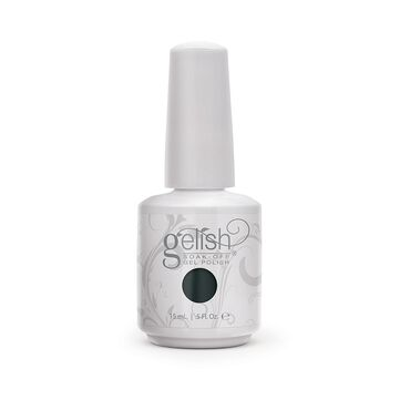 Gelish Soak Off Gel Polish Get Colourfall Collection - Rake In The Green 15ml