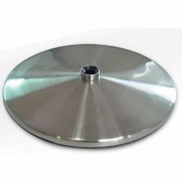Daylight Slimline Table Lamp Base