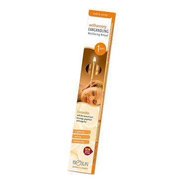 Biosun Well Harmony Ear Candles 2pk