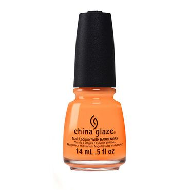 China Glaze Nail Lacquer Electric Nights Collection - Home Sweet House Music 14ml