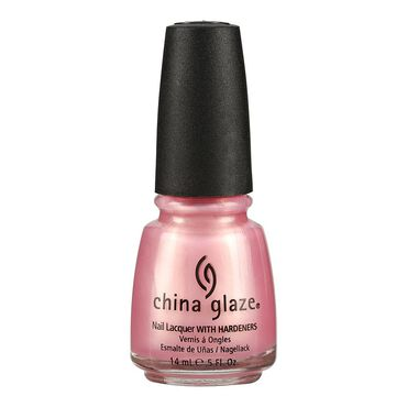 China Glaze Nail Lacquer - Exceptionally Gifted 14ml