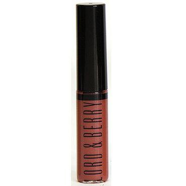 Lord & Berry Skin Lip Gloss - Rosso Veneziano