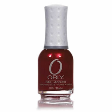 Orly Nail Lacquer - Crawford's Wine 18ml
