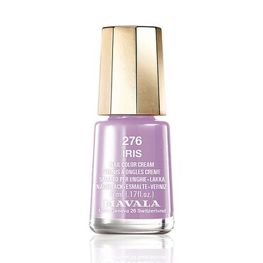 Mavala Mini Nail Polish 5ml - Iris