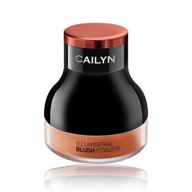 Cailyn Illumineral Blush Powder Burnt Orange
