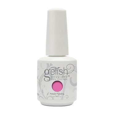 Gelish Soak Off Gel Polish - Go Girl 15ml