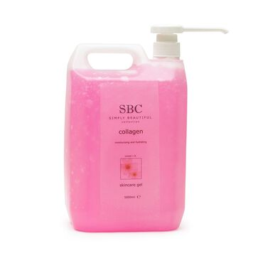 SBC Collagen Gel 5l