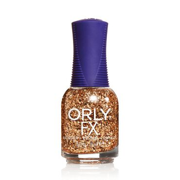 Orly Flash Glam FX Nail Lacquer - Watch It Glitter 18ml