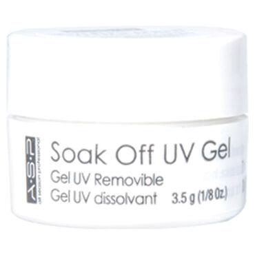 ASP Soak Off UV Gel Base Coat 3.5g