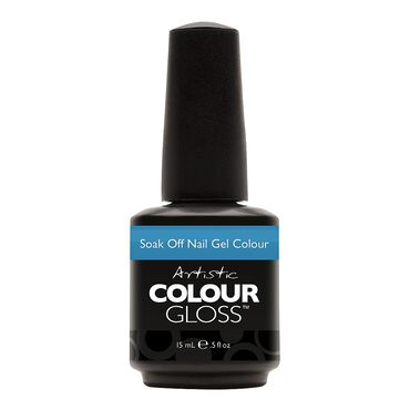 Artistic Colour Gloss Soak Off Gel Polish Primal Obsessions - Tiki My Fancy 15ml