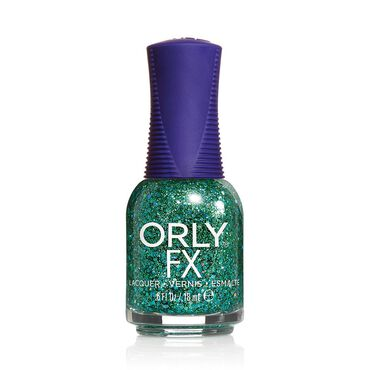 Orly Flash Glam FX Nail Lacquer - Mermaid Tale 18ml