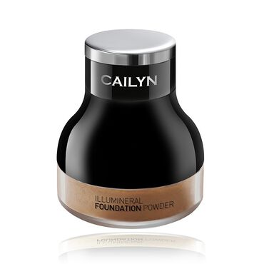 Cailyn Illumineral Foundation Powder Tan