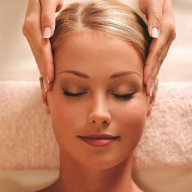 Salon Services Indian Head Massage Course
