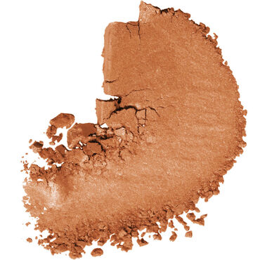 Cailyn Deluxe Mineral Bronzer Powder Golden Copper