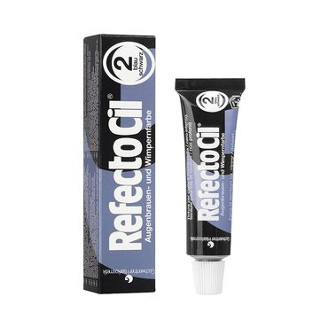 Refectocil Lash and Brow Tint Blue-Black 15ml