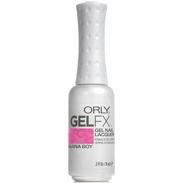 Orly Gel FX Nail Polish - Oh Cabana Boy 9ml