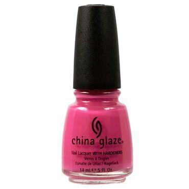 China Glaze Nail Lacquer - Rich & Famous 14ml
