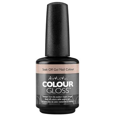 Artistic Colour Gloss Gel Polish The Front Row Collection - Bride & Prejudice 15ml