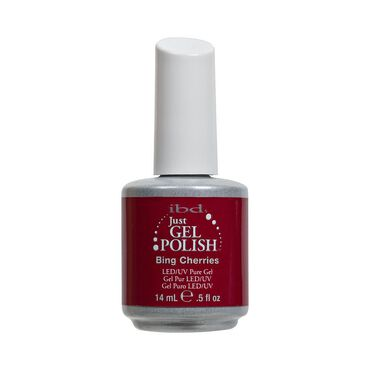 IBD Just Gel Polish - Bing Cherries 14ml