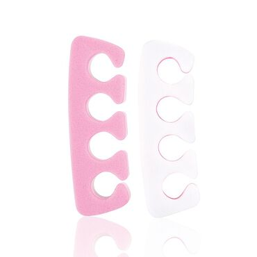 Salon Services Toe Separators 25pk