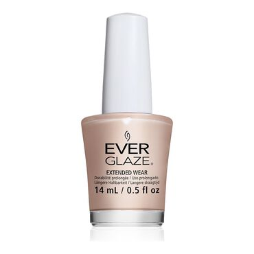 China Glaze EverGlaze Extended Wear Nail Polish - Cash-merely There 14ml