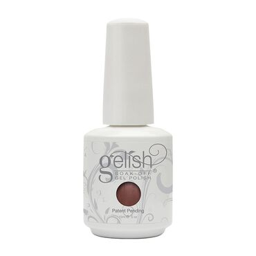 Gelish Soak Off Gel Polish - Glamour Queen 15ml