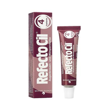Refectocil Lash and Brow Tint Chestnut 15ml