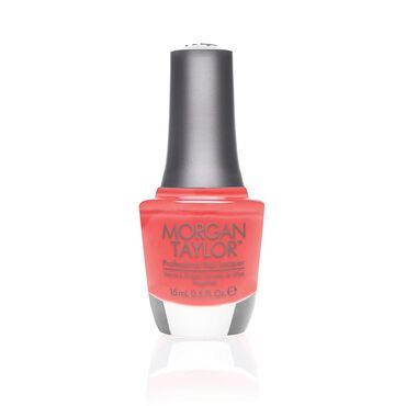 Morgan Taylor Nail Lacquer - Color Me Bold 15ml