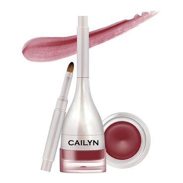 Cailyn Tinted Lip Balm Velvet Rose