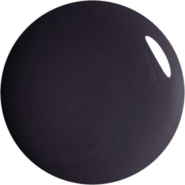 Nina Ultra Pro Nail Polish - Black 14ml