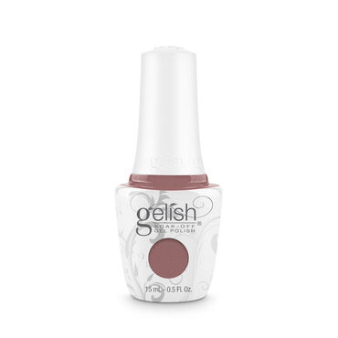 Gelish Soak Off Gel Polish Matadora Collection - Mauve Your Feet 15ml