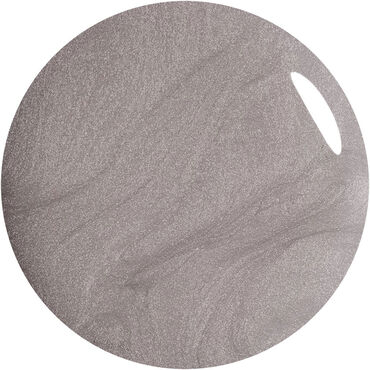 Nail Essentials Gel Polish - Platinum Shimmer 13ml
