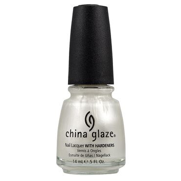 China Glaze Nail Lacquer Rebel 2016 Fall Collection - Pearl Jammin' 14ml