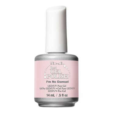 IBD Just Gel Polish - I'm No Damsel 14ml