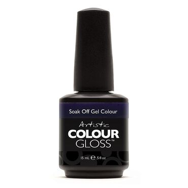 Artistic Colour Gloss Gel Polish The Front Row Collection - Luxury 15ml