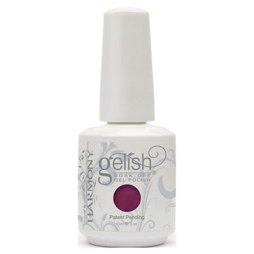 Gelish Soak Off Gel Polish - Samuri 15ml