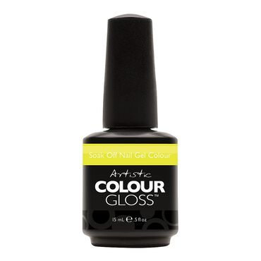 Artistic Colour Gloss Soak Off Gel Polish Primal Obsessions - Monkey Business 15ml