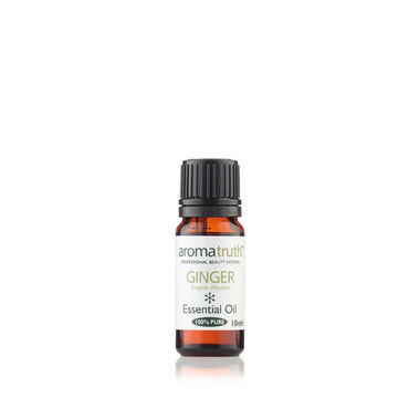 Aromatruth Essential Oil - Ginger 10ml