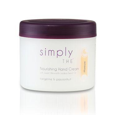 Simply The Nourishing Hand Cream 500ml