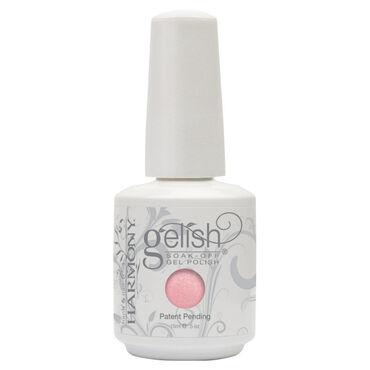 Gelish Soak Off Gel Polish - Light Elegant 15ml