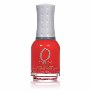 Orly Nail Lacquer - Terracotta 18ml