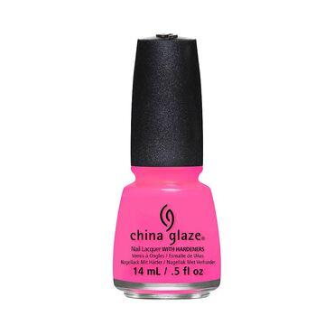 China Glaze Nail Lacquer City Flourish Collection - Thistle Do Nicely 14ml